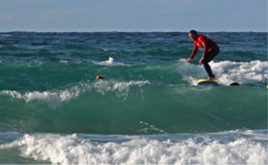 Surf Coaching Boot Camp Weekend – A Huge Success!