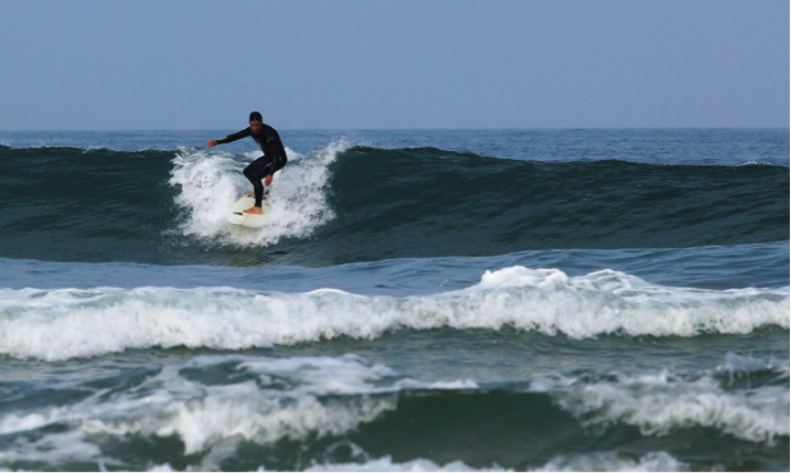 Surf Boot Camp in Spring – Huge Performance Improvements!