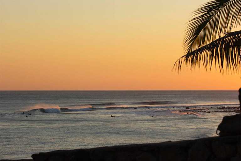 El Salvador Surf Coaching Holidays